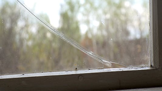 Thumbnail for Broken Window
