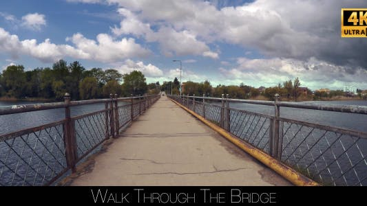 Cover Image for Walk Through The Bridge