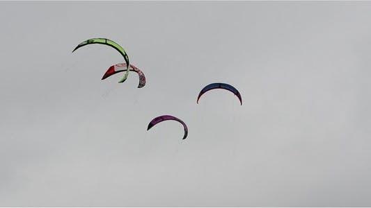 Thumbnail for Kitesurfing 2