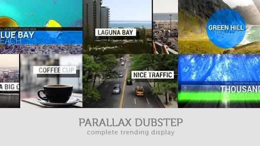 Thumbnail for Parallax Dubstep