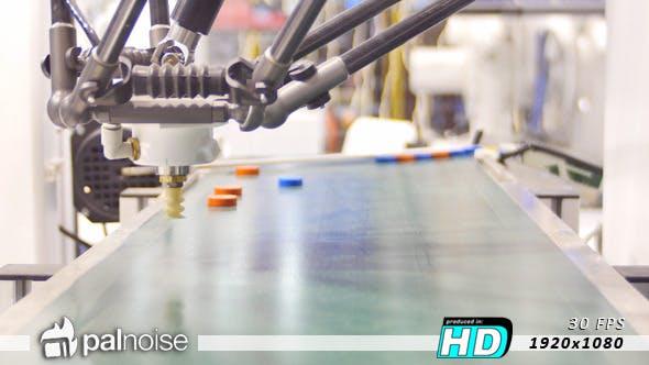 Thumbnail for Belt Conveyor Factory