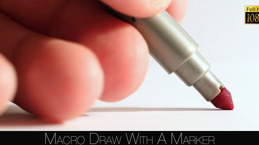 Thumbnail for Draw With A Marker 2