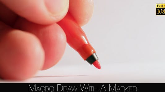 Thumbnail for Draw With A Marker 3