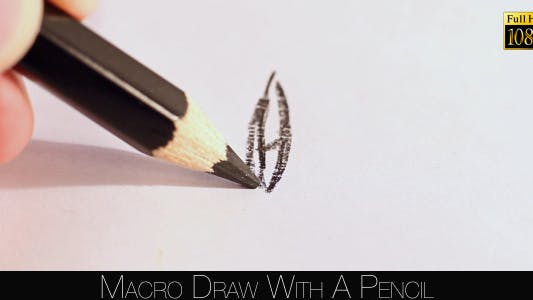 Thumbnail for Draw With A Pencil