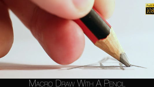 Cover Image for Draw With A Pencil 3