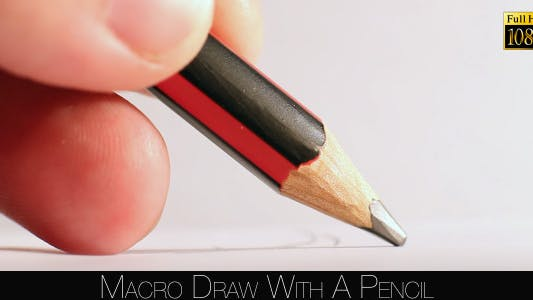 Thumbnail for Draw With A Pencil 5