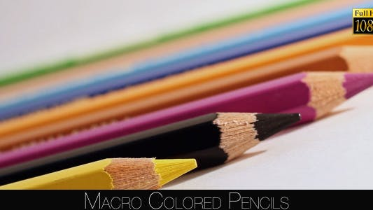 Thumbnail for The Colored Pencils 5