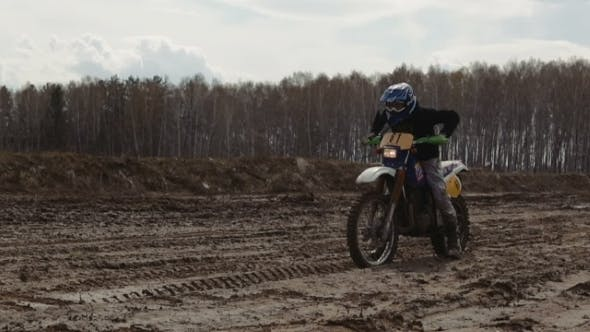 Thumbnail for Motocross Bike Ride