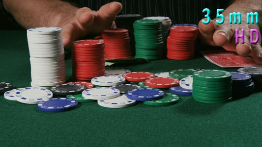 Thumbnail for Poker Player Betting Everything 19