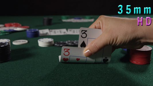 Thumbnail for Poker Player Considers Next Move 25