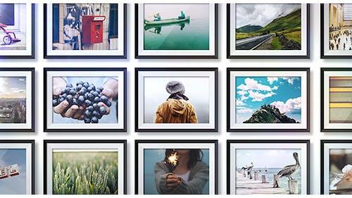 Photo Slide - Gallery