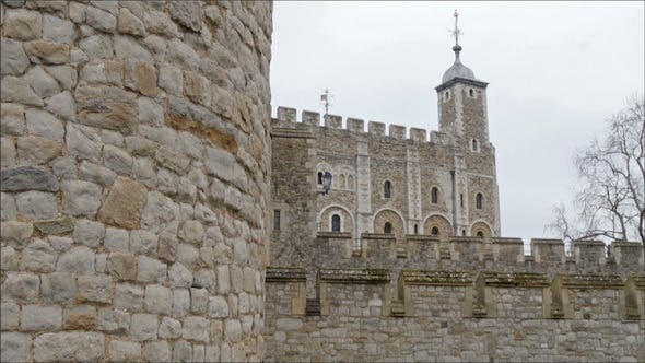 Thumbnail for The Huge Tower of London