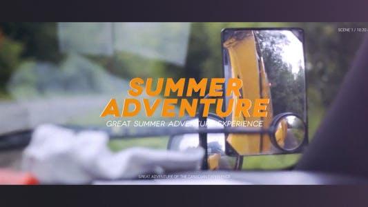 Thumbnail for Diaporama vidéo