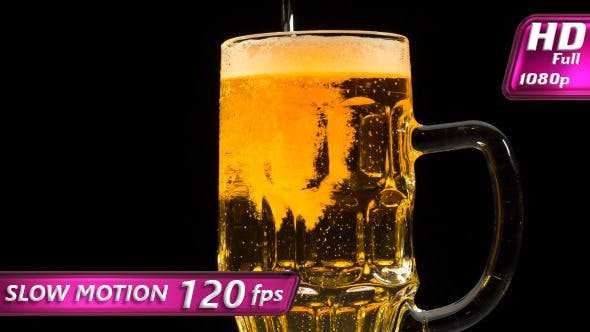 Thumbnail for Inflowing Beer