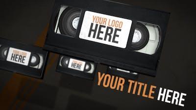VHS OPENER PACK