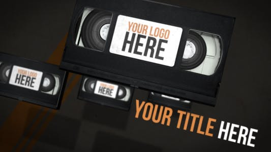 Cover Image for VHS OPENER PACK