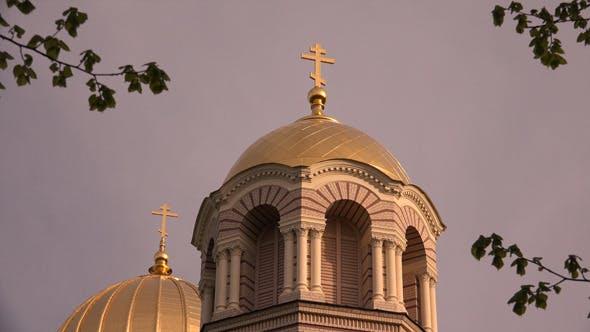 Thumbnail for Russian Orthodox Church