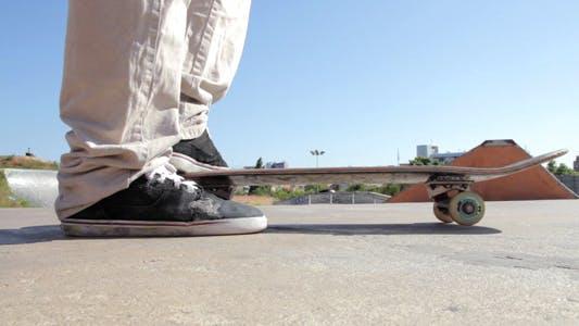 Ready To Skate