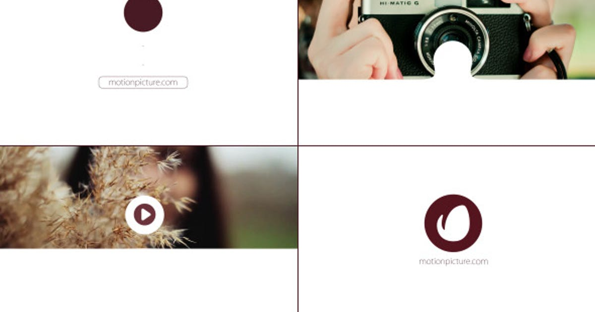 Download Website Photo Logo Reveal by MJake