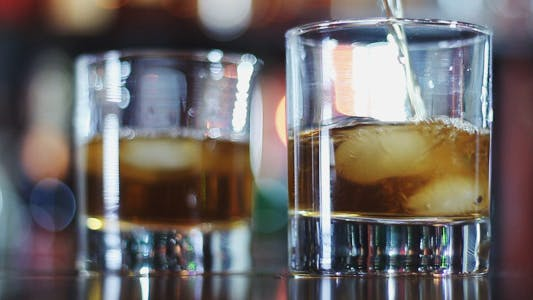 Thumbnail for Two Whiskey with Ice