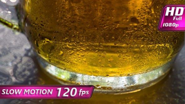 Thumbnail for Beer Mug and Dew Drops