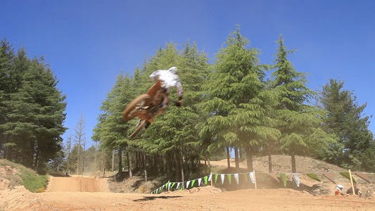 Thumbnail for Motocross Fast Jump