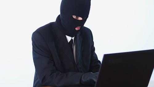 Cybercriminals Hacks