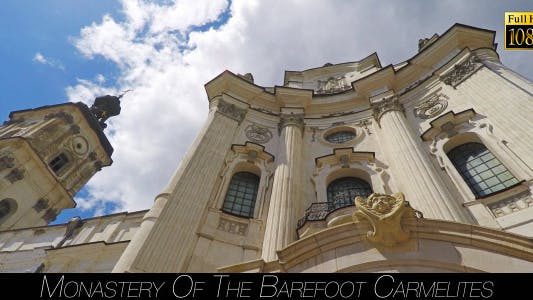 Thumbnail for Monastery Of The Barefoot Carmelites