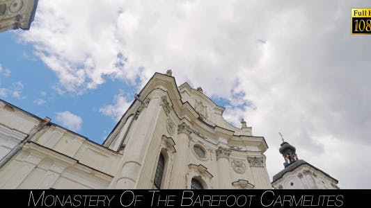 Thumbnail for Monastery Of The Barefoot Carmelites 2