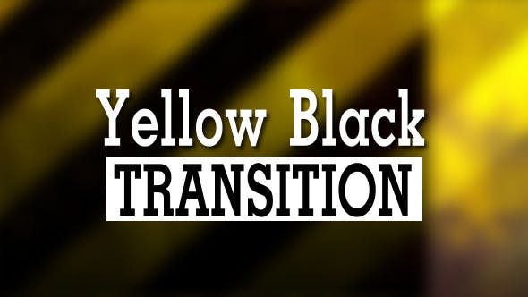Thumbnail for Yellow Black Transition