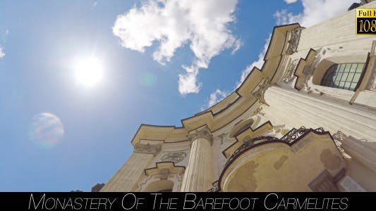 Thumbnail for Monastery Of The Barefoot Carmelites 5