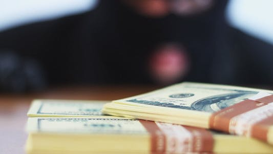 Thumbnail for Criminal Steals Your Money