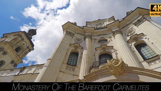 Thumbnail for Monastery Of The Barefoot Carmelites