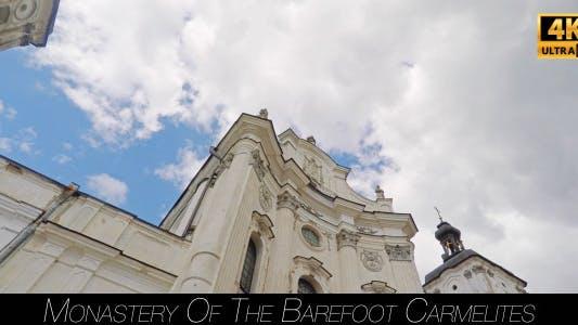 Thumbnail for Monastery Of The Barefoot Carmelites 2