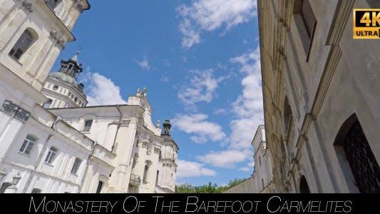 Thumbnail for Monastery Of The Barefoot Carmelites 4