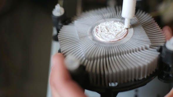 Thumbnail for CPU Cooler