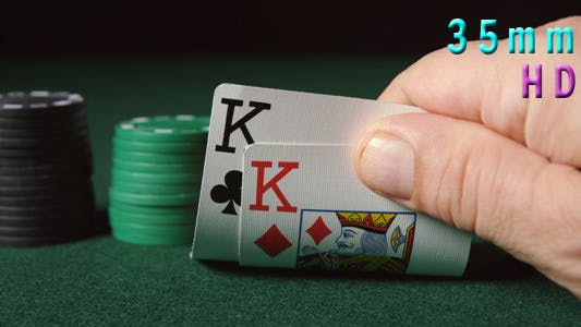 Cover Image for Stack Of Chips And Two Kings 41