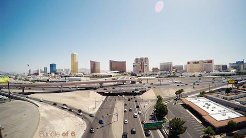 Las Vegas Aerials