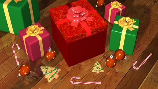Thumbnail for Gifts Opener