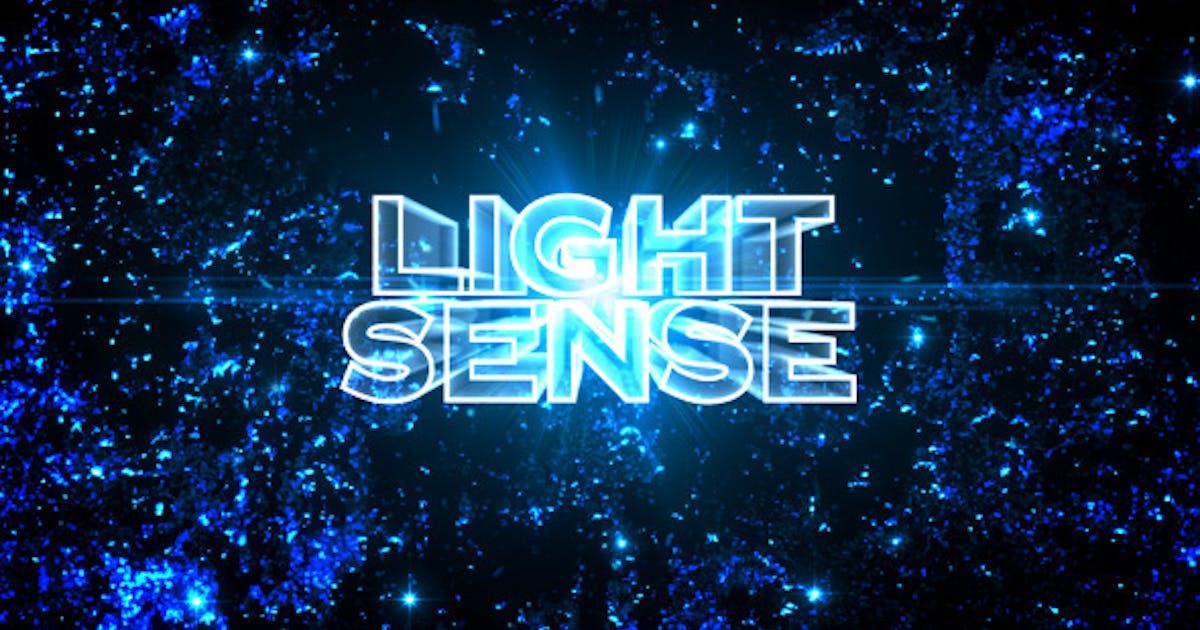 Download Light Sense - Cinematic Trailer by VProxy