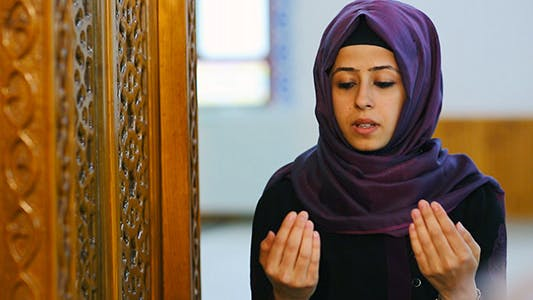 Cover Image for Dua - Pray in Mosque