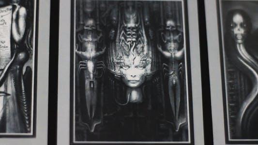 Thumbnail for Gloomy Tarot Cards