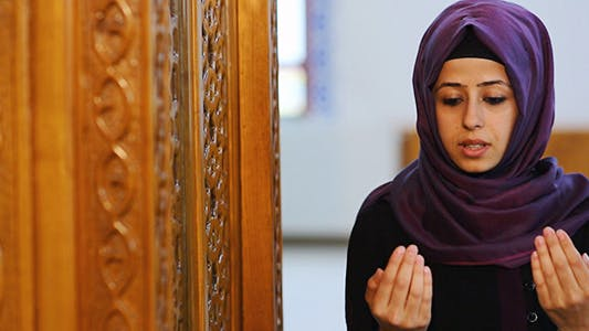 Thumbnail for Dua - Pray in Mosque
