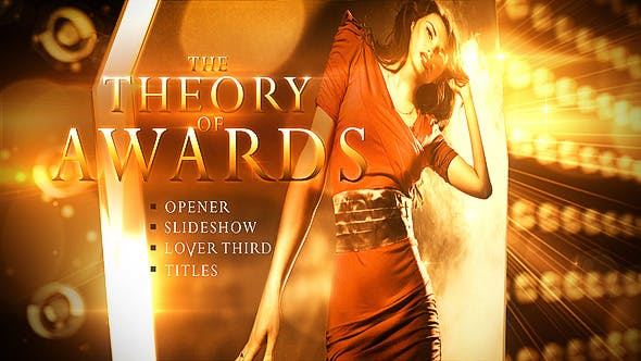 Thumbnail for Theory of Awards