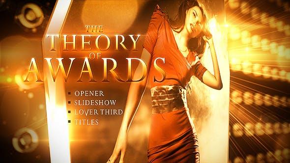 Theory of Awards
