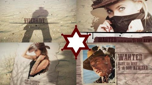Western Show Promo