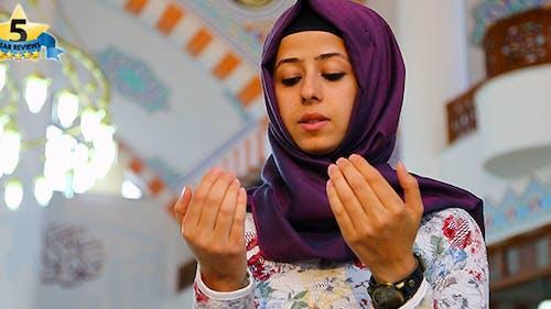 Dua - Muslim