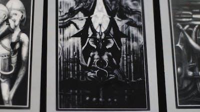 Tarot Devil