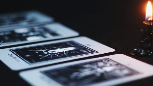 Thumbnail for Tarot Cards
