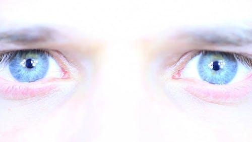 Mentally Ill Eyes